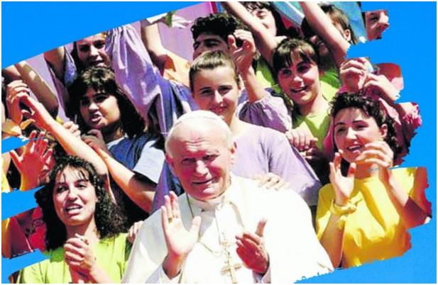100-lecie urodzin świętego Jana Pawła II