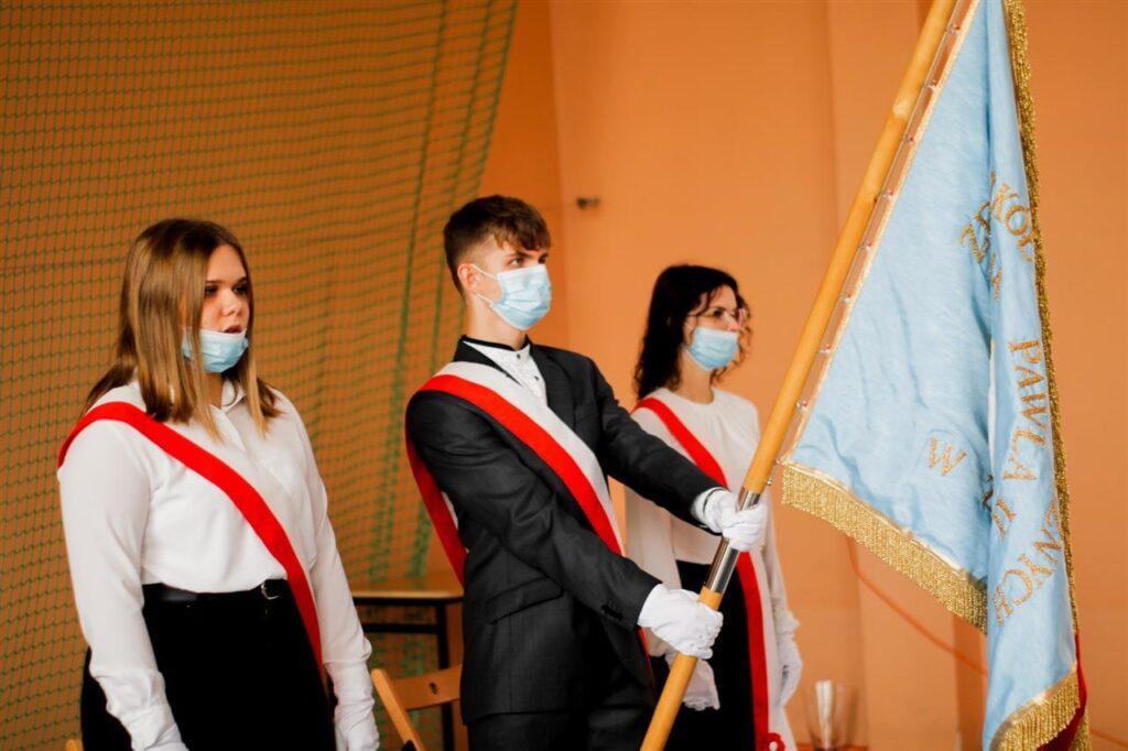 Święto Patrona Szkoły i Święto KEN w ZSE